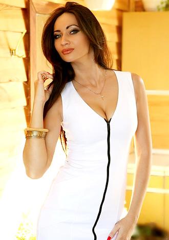 Gorgeous women pictures: Olga from Cherkasy, girl from Ukraine
