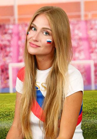 Russian mature elena