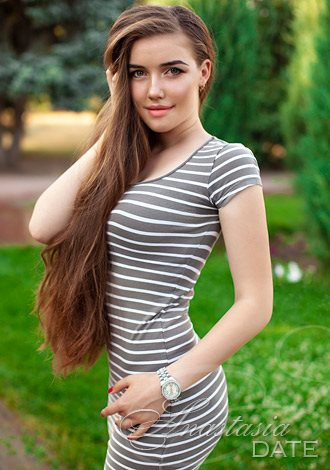 Most gorgeous women: Elizaveta from Odessa, single Russian woman, exciting companionship